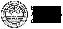 Logotipo Real Academia