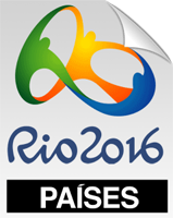 Documento Paises Olimpicos