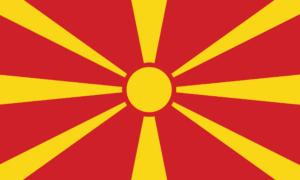 BandeiraMacedonia